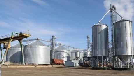 ГПИИР: Строительство зернохранилищ в Костанайской области обойдется в 1,5 млрд тенге