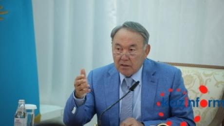 Президент Казахстана предложил создать Национальный научный совет в АПК