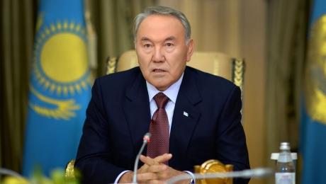 Президент Казахстана прибудет в Таджикистан с официальным визитом