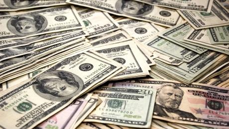 Спасение тенге обошлось Нацбанку в полмиллиарда долларов
