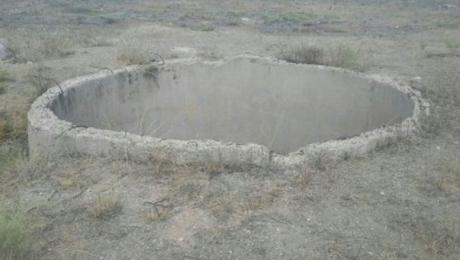 В Алматинской области скотомогильники построили с нарушениями санитарных и эконорм