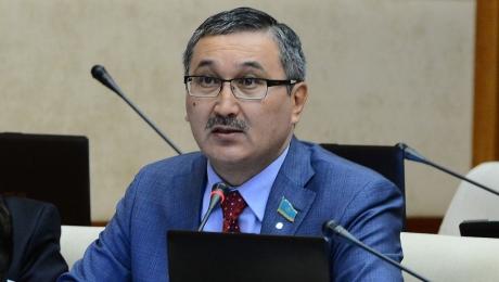 «Ак жол» просит представить отчет о деятельности СПК в регионах