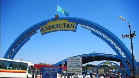 Беглые заключенные из Кыргызстана направились в сторону казахстанской границы