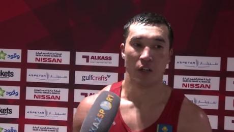 Казахстанские боксеры рассказали о четвертьфинальных боях чемпионата мира