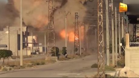 Казахстанские эксперты прокомментировали воздужный удар России в Сирии