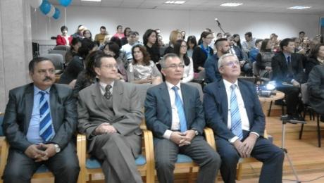 Пан Ги Мун: ООН - надежда и дом для всего человечества, а Устав - наш компас