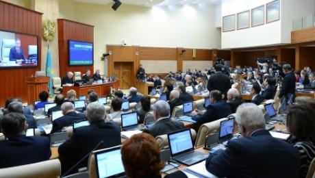Стандарт договора, защищающего права дольщиков, обещают разработать в МНЭ