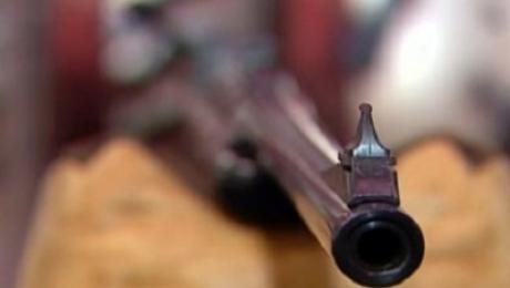 В ВКО мужчина застрелил двух братьев