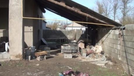 Бездействие аварийной службы привело к взрыву газа в частном доме