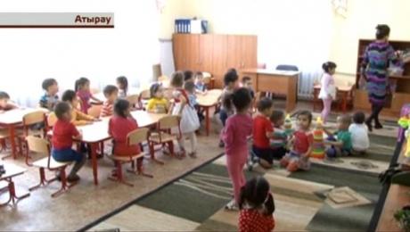 Больная туберкулезом нянечка работала в атырауском детсаду