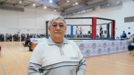 Ерназар Алимбетов: с каждым днем жекпе-жек набирает популярность в Казахстане