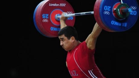 Расписание выступлений казахстанских тяжелоатлетов на чемпионате мира