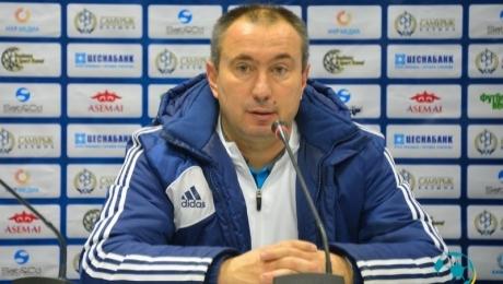 Станимир Стоилов опроверг информацию болгарских СМИ о предложении «Кайрата»