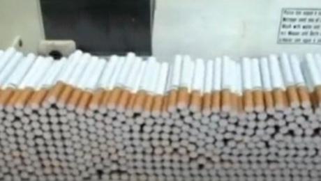 Стоимость сигарет в Казахстане может вырасти до 1000 тенге
