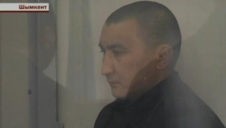 Тренера футбольной команды, который расстрелял своих коллег, осудили в ЮКО