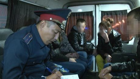 В Петропавловске полицейские поставили на учет более 300 несовершеннолетних