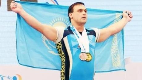Федерация тяжелой атлетики России извинилась перед Казахстаном