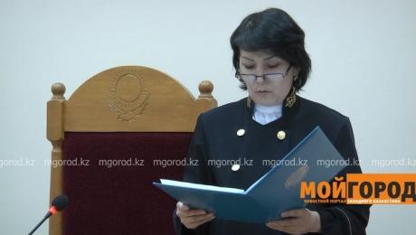 К 6 годам приговорили женщину за долг в 21 млн тенге в Уральске