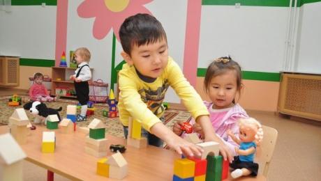 Нехватку детсадов в РК решат за счет первых этажей