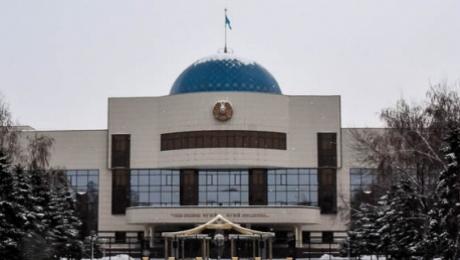 Подаренные Назарбаеву часы представят в Музее Первого Президента РК