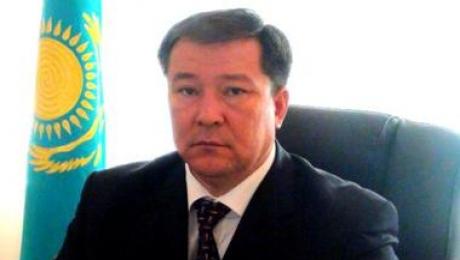 В Кызылординской области назначен новый заместитель акима