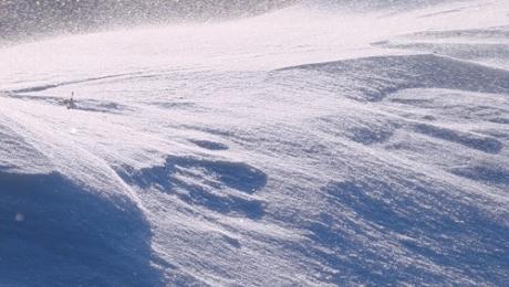 29 января практически на всей территории Казахстана ожидаются осадки, туман, гололед
