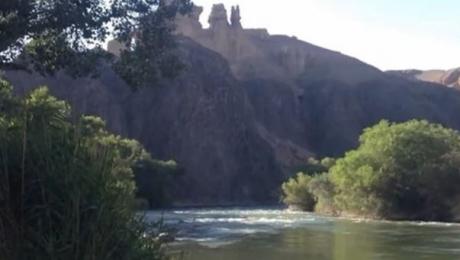Кольсайские озера, Чарынский каньон и Боровое отдадут частникам