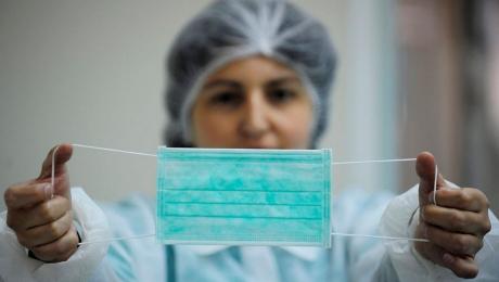 Медорганизации РК обеспечены всем необходимым для лечения больных гриппом - МЗСР