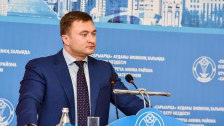 Павел Кулагин провел встречу с сотрудниками медицинских учреждений