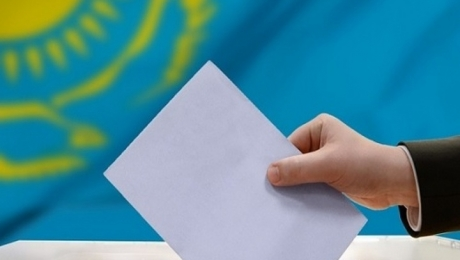 ЦИК РК озвучила список имеющих право участвовать в выборах политических партий