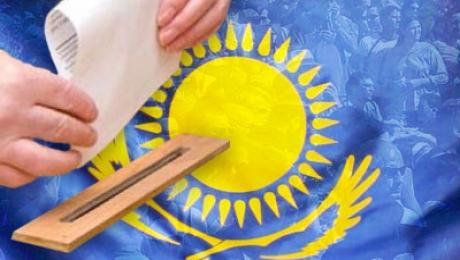 Юристы Алматы обеспечат честные выборы в Мажилис парламента