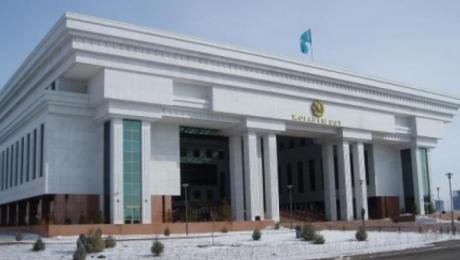Профессионализм действующих судей в РК будут проверять раз в 5 лет