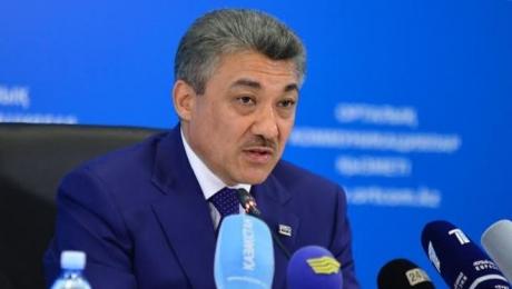 В Казахстане число оправданных лиц в 2015 году возросло на 55%