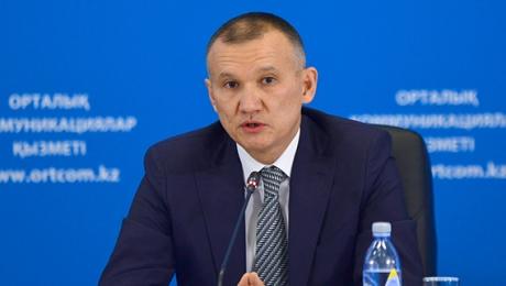 В Казахстане введен в эксплуатацию эталонный электронный банк НПА