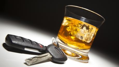 За выходные на дорогах Алматинской области выявлено 42 пьяных водителя